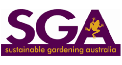 """Sustainable Gardening Australia (SGA) is a not-for-profit social organisation dedicated to achieving a healthy biodiverse planet and vibrant, sustainable communities."" SGA http://www.sgaonline.org.au"